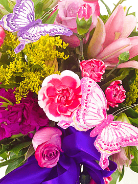 Mother's Day Basket 3