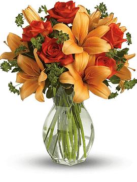 Spark Bouquet