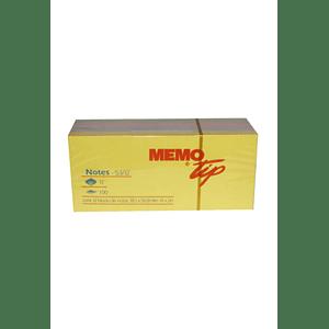 MEMOTIP53PASTE 38x51.288UN100H