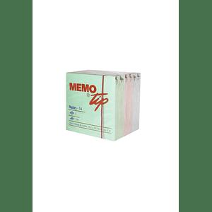 MEMOTIP54PASTE 76x76.144UN100H