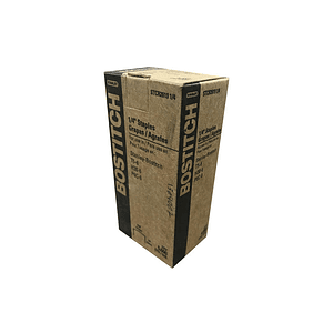 CORCHETES STCR2619-1/4-P6-6