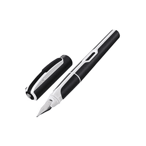 PLUMA STYLE BLACK/WHITE