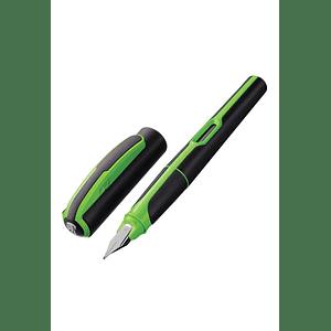 PLUMA STYLE NEON GREEN