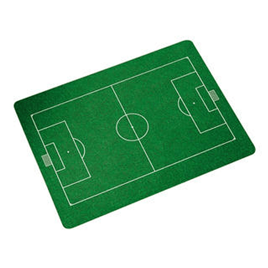 Protector Piso Fútbol - Pisos Lisos  90x120cm - Image 1