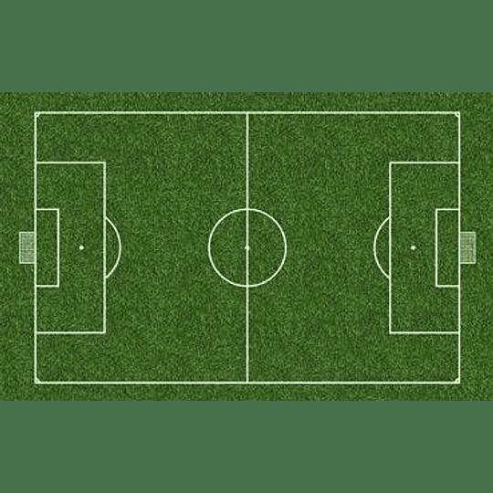 Protector Piso Fútbol - Pisos Lisos  90x120cm - Image 2