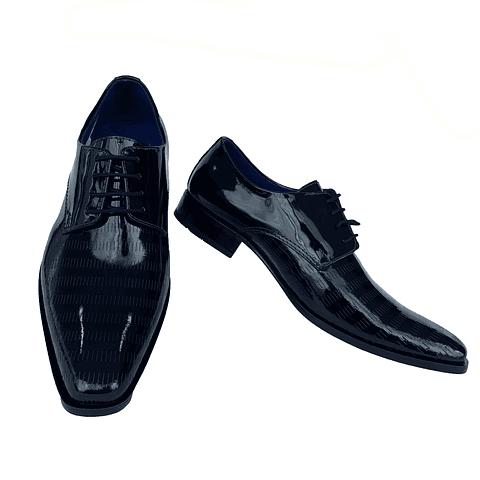 Zapato Azul Z2