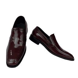 Zapato Vinotinto Z2