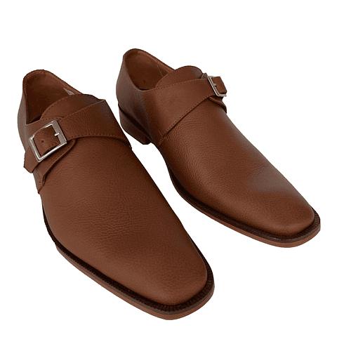 Zapato Miel Plena Flor Z2
