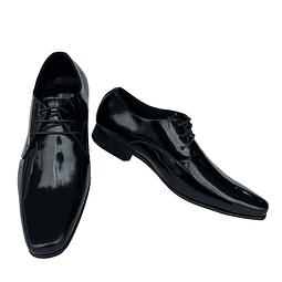 Zapato Negro Z2
