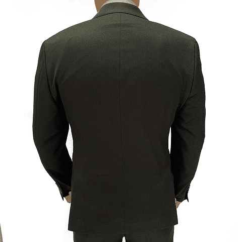 Vestido 04 Negro