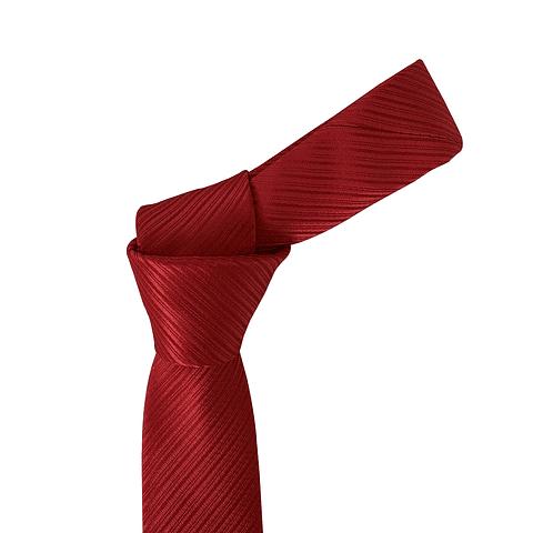 Corbata ROJO ( 65 ) C14