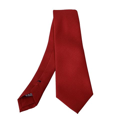 Corbata ROJO ( 65 )C114