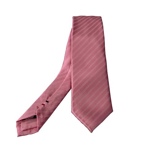 Corbata ROSADO ( 65 ) C114