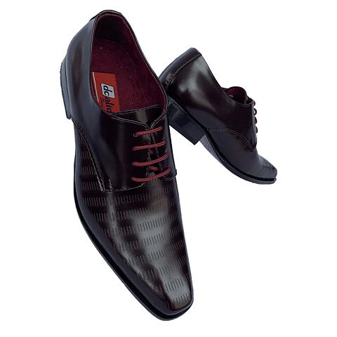 Zapato Z2 Diseño Laser