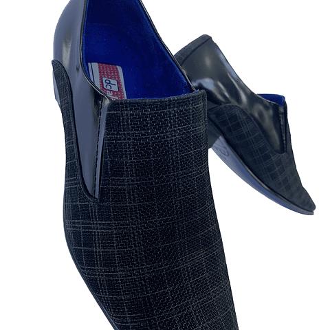 Zapato Z2 Mocasin Negro (55)