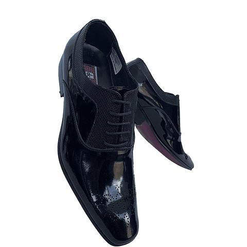 Zapato Z2 Kingos Negro (55)