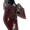Zapato Z2 Kingos Vinotinto(76)