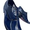 Zapato Z2 Repujado Azul (5)