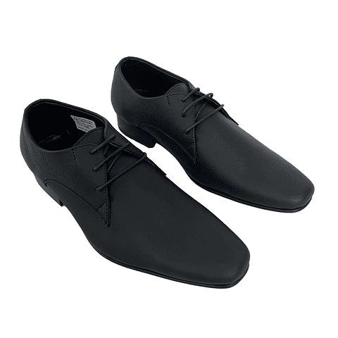 Zapato Z2 Plena Flor Negro (55)
