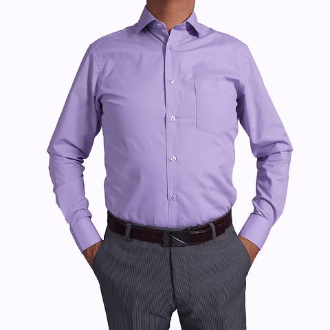 Camisa DC1 Lila Medio (261)
