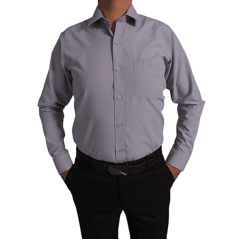 Camisa DC1 Gris (33)