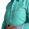 Camisa DC1 Verde Menta (571)