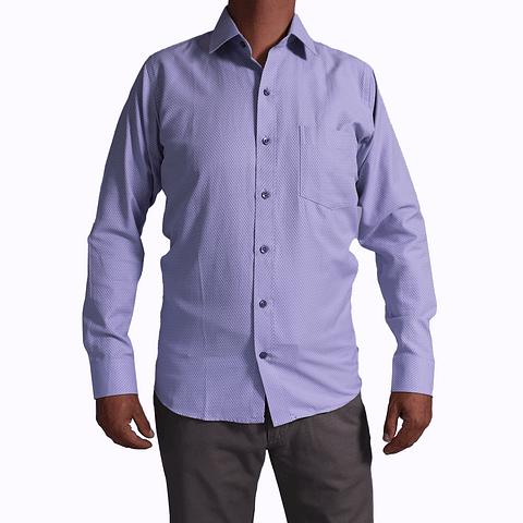Camisa Dc4 Lila (39)