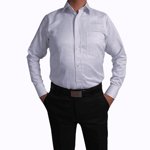 Camisa Dc4 Blanco (14)