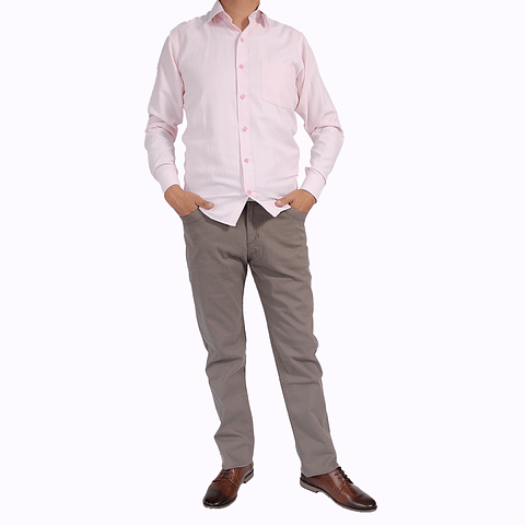 Camisa Dc4 Rosado (68)