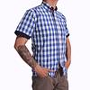 Camisa Dc5 Azul Rey Azul (961)