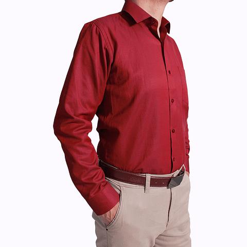 Camisa DC1 Rojo (65)