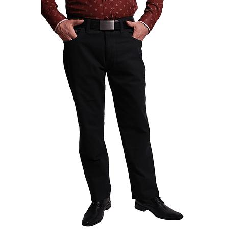 Pantalón J2 Negro (5)