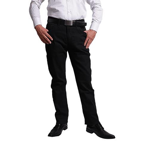 Pantalón J2 Negro (55)
