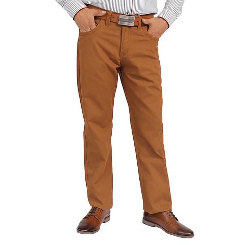 Pantalón J2 Terracota (73)