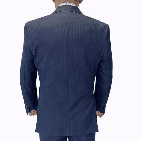 Vestido 011 Azul Osc (85)