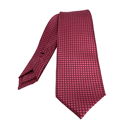 Corbata Fucsia c14 3