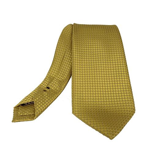 Corbata Amarillo c14