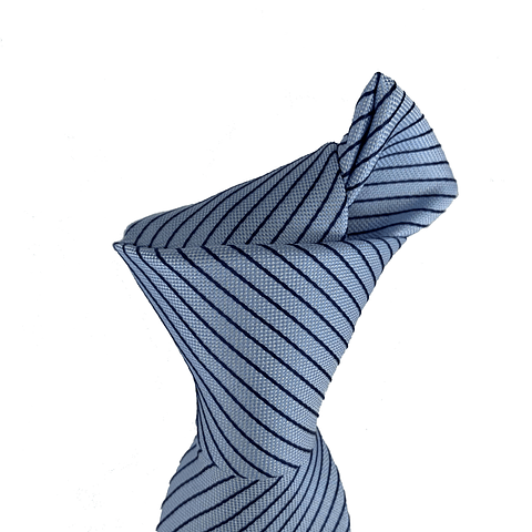 Corbata Azul c14 2