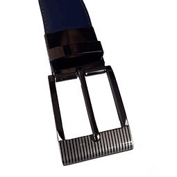Cinturon Azul Negro F2