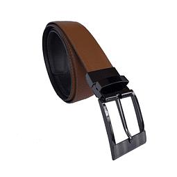 Cinturón Miel Negro F2