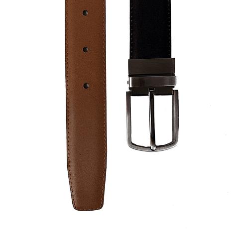 Cinturón Miel Negro F2 3