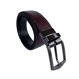 Cinturón Vinotinto Negro F2