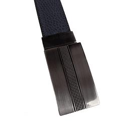 Cinturón Azul Miel F3