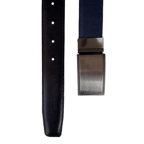 Cinturón Azul Negro F3