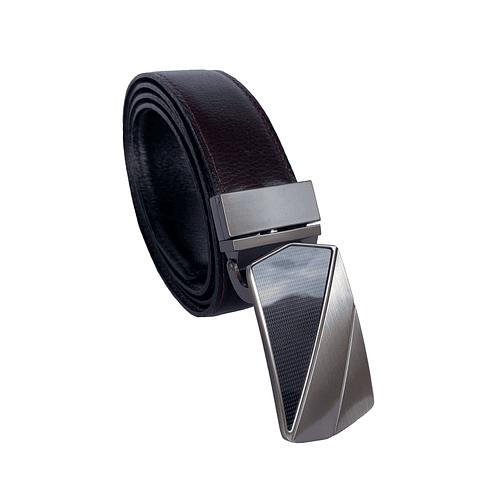 Cinturón Vinotinto negro F3