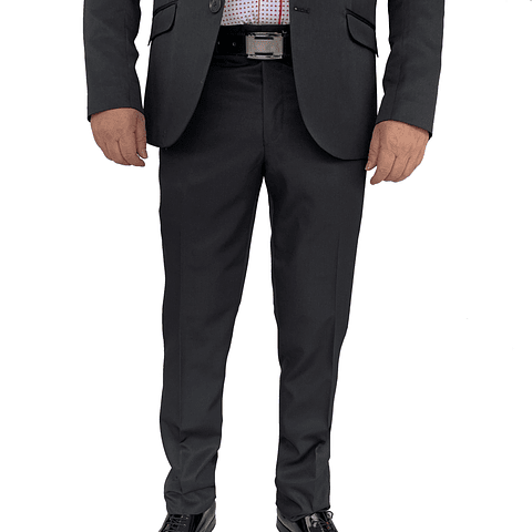 Vestido Negro 04 2