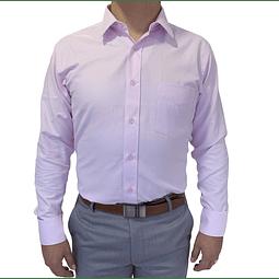 Camisa Rosado Dc4