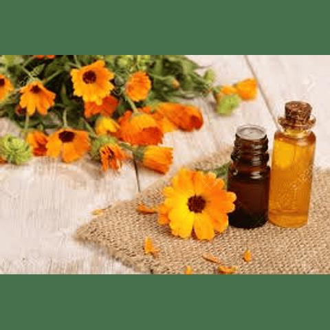 Aceite esencial caléndula