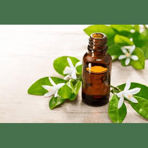 Aceite esencial de neroli o azahar
