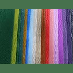 Làminas de colores para velas